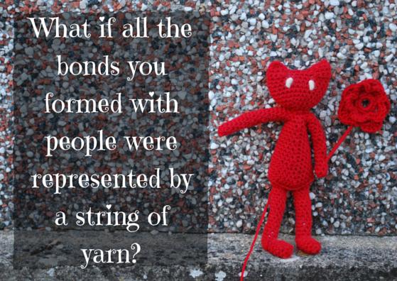 Yarnie unravel quote