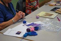 Beginners crochet class